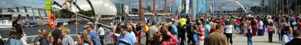 Tall Ship   Crowd