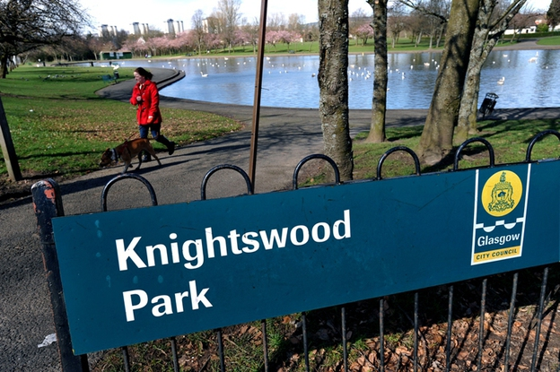 Knightswood - Picture